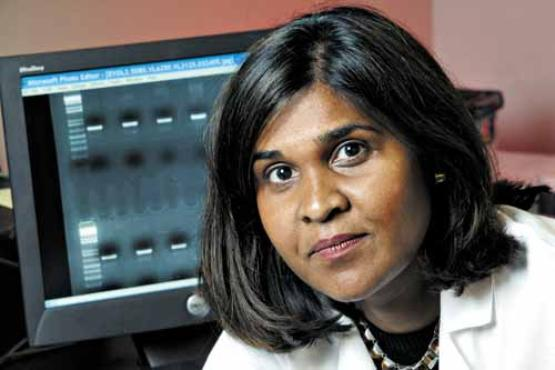 Deborah Persaud comanda a terapia tratada como potencial cura da Aids