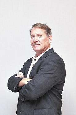James C. Hunter: guru ensinará sobre liderança servidora no DF (Edilson Dias/Editora Sextante )