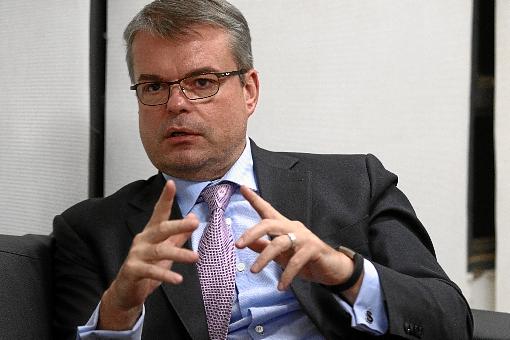 Para Tony Volpon, do UBS, autoridade monetária deve aumentar a Selic para 7,5% até fim do ano
