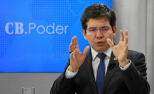 (crédito: Vinicius Cardoso/Esp. CB/D.A Press - 29/10/19 )
